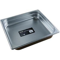Gastronorm Pan-Stainless Steel 2/3 Size