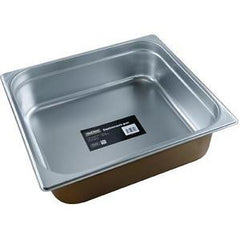 Gastronorm Pan-Stainless Steel 2/3 Size 100mm