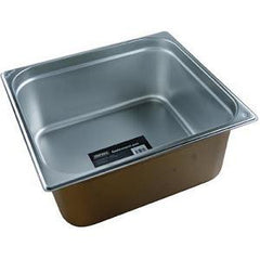 Stainless Steel Gastronorm Pan- 2/3 Size 150mm
