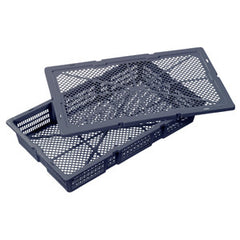 Nally IH001 15.5Lt Ventilated Prawn Tray