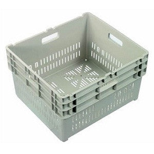 Nally IH004 84Lt Vented Crate