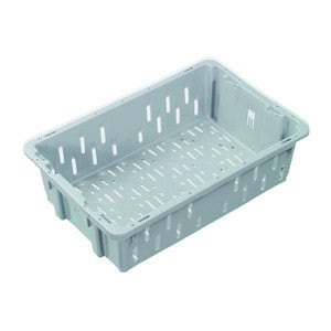 Nally IH016 23Lt Ventilated Crate Stack Nest