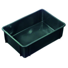 Nally IH073 36Lt Crate Solid Ventilated Base
