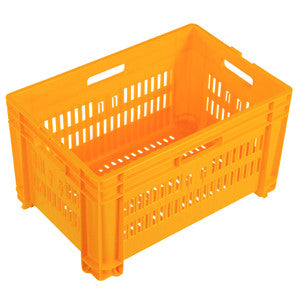 Nally IH098 50Lt Ventilated Crate