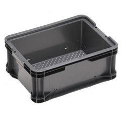 Nally IH125 Automotive Crate Solid Sides Vent. Base