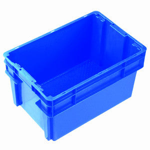 Nally IH2520-NT Series 2000 52Lt Security Crate Solid