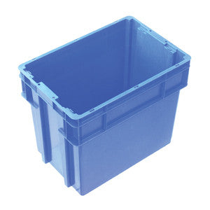 Nally IH2780 Series 2000 78Lt Security Crate Solid