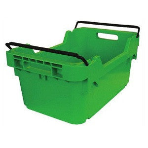 Nally IH506 22Lt Vented Crate 525 x 336 mm