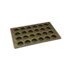 CM Regular Cupcake/ Muffin Tray 4 rows of 6