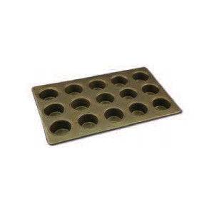 CM Jumbo Cupcake/Muffin Tray 3 rows of 5