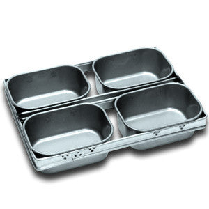 Farmhouse Loaf Pan Set