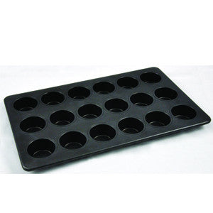 Muffin Trays Regular 1/1 GN Sz