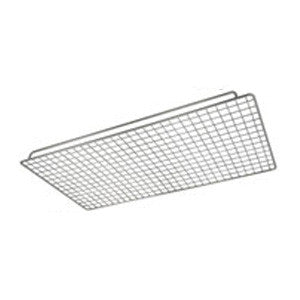 Wire shelf with stopper 914 x 457 (also suits HB15 SS)