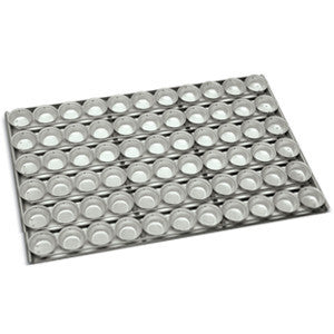 11 x 6 Party Pie tray Teflon