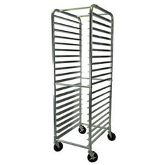 Aluminium Production Rack / Shelf / Trolley