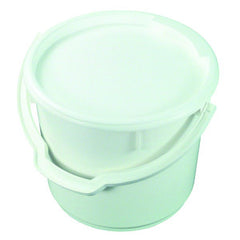 Nally N258 18.2Lt Solid Round Storage Bin