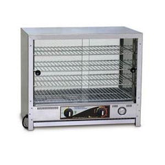 Roband PA80L Pie Warmer With Internal Light