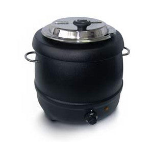 Robalec SW1000 Soup Warmer - Adjustable