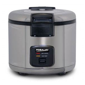 Robalec SW6000 Rice Cooker - 1650W