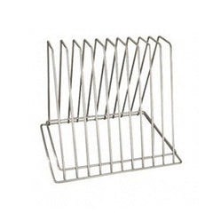 Cutting Board Storage Rack 10 Slot