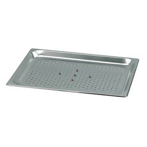 Roband Z11025-PS Full Size Spiked Tray