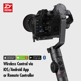Zhiyun Crane 2 (Includes Follow Focus Motor)