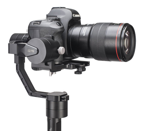 Zhiyun Crane (V2) | 3-Axis Gimbal for Mirrorless & DSLR Cameras