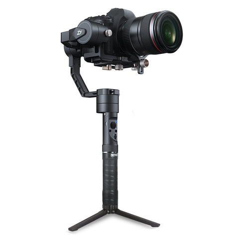 Zhiyun Crane Plus | Newest 3-Axis Gimbal for Mirrorless & DSLR Cameras