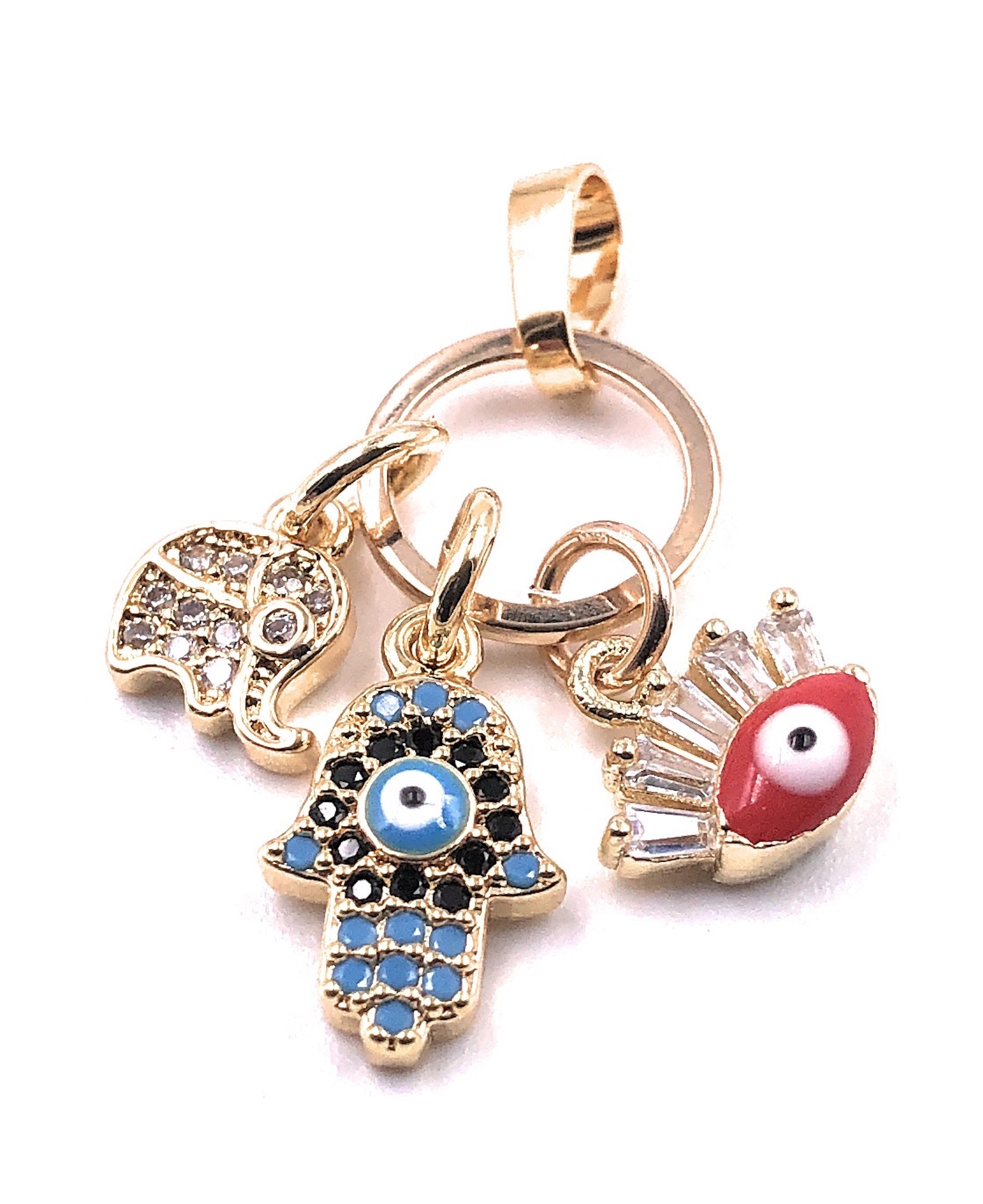 Protection Jewelry for Women