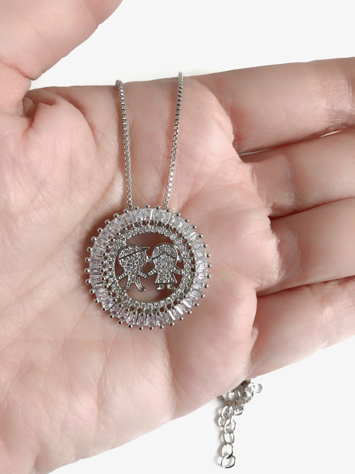 Wife Necklace Gift