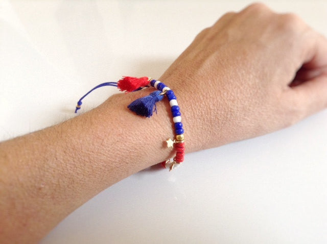 fourth of July jewelry