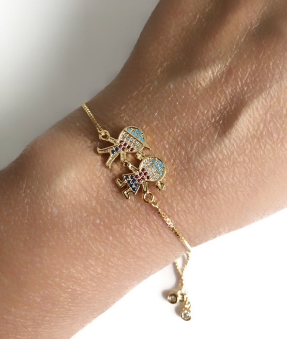 Adjustable Bracelet