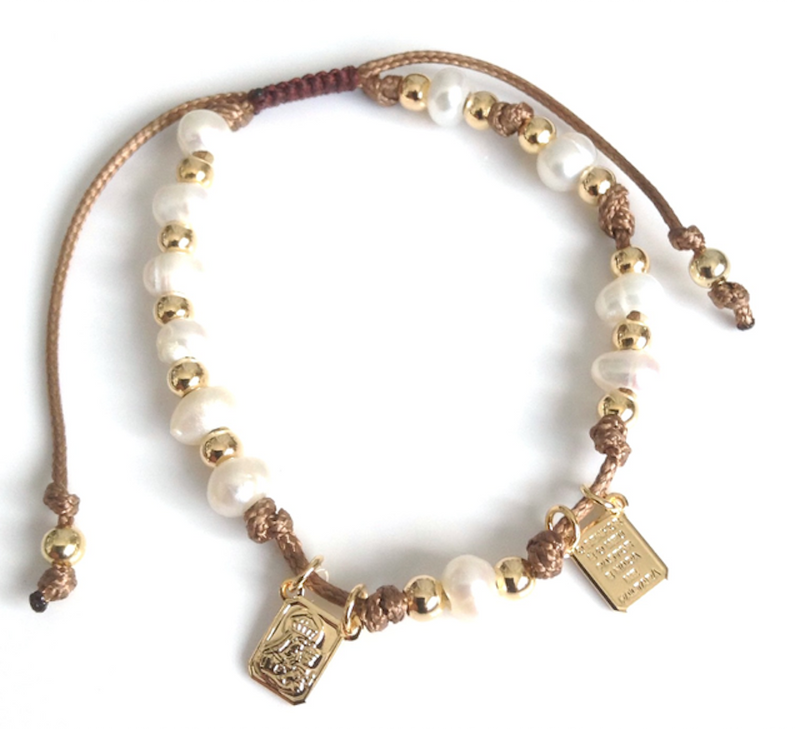handmade catholic jewelry