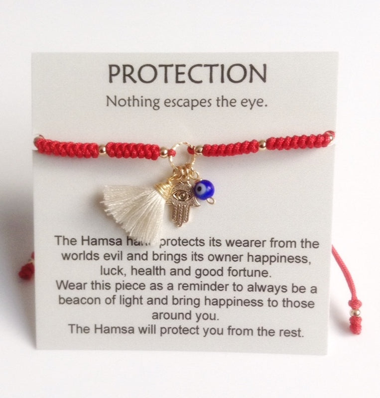 Protection Bracelets for Women