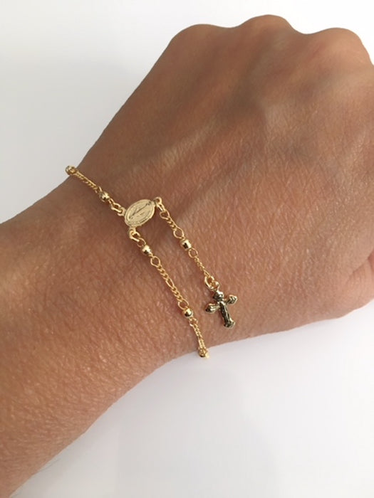 Wearable Catholic Jewelry