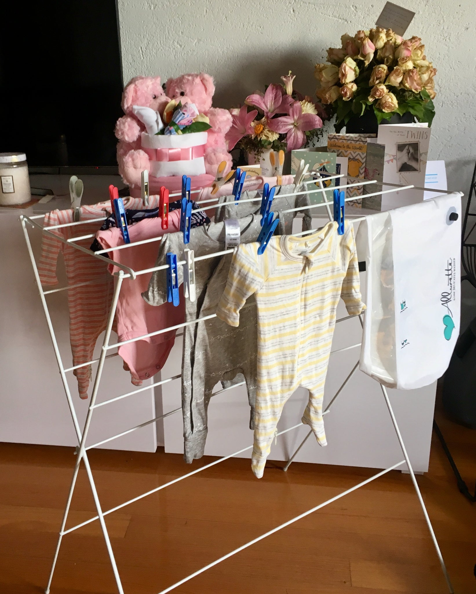 How to wash baby clothes 83