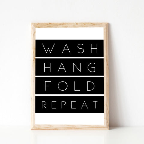 WASH II A3 (297x420mm)