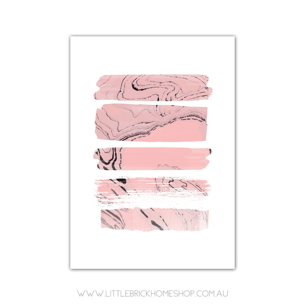 MARBLED PINK
