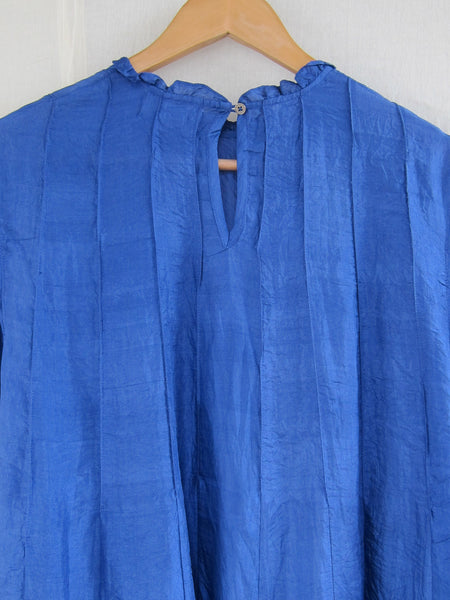 Hermes Silk Panel Tunic/ top