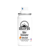 SoleFog Shoe Odor Eliminator - Citrus Fragrance
