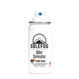 SoleFog Shoe Odor Eliminator - Fresh Fragrance