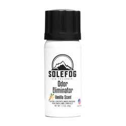 SoleFog Shoe Odor Eliminator - Vanilla Fragrance