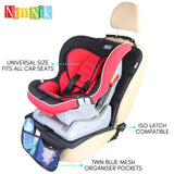 Car Seat Protector Best Heavy Duty Universal Protection For Child Baby Infant Cars Seats