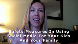 Safety Measures In Using Social Media For Your Kids And Your Family