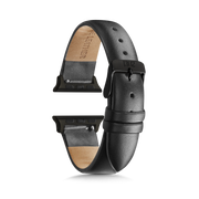 Black Strap / Space Grey Buckle - 38mm, 40mm