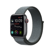 Nylon Grey - 38mm, 40mm, 42mm, 44mm
