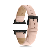 Nude Strap / Space Grey Buckle - 38mm, 40mm