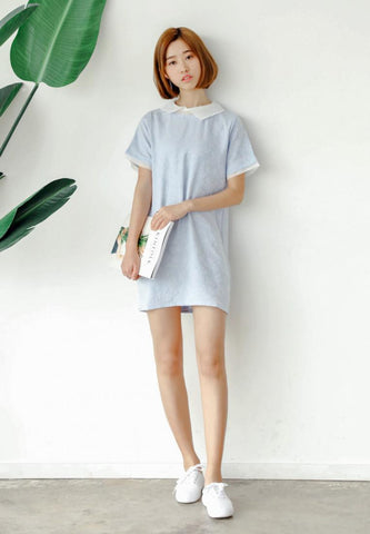 Cammie Shift Dress