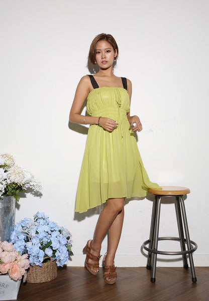 56A6470 - Chiffon Dress