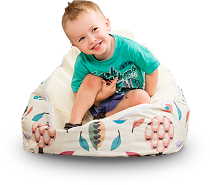 Super Baby Bean Bag Snuggle Pod Beanbags For Children Toddlers Ocoug Best Dining Table And Chair Ideas Images Ocougorg